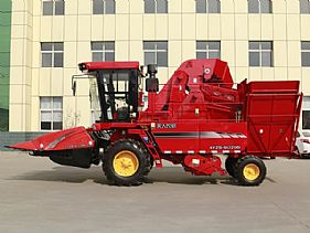 4YZB-6(2200) Self-propelled Corn Picker