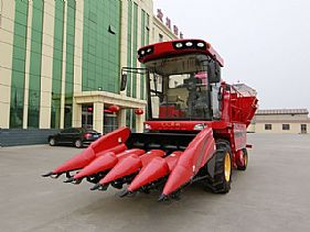 TR9988-4570 Self-propelled Corn Picker